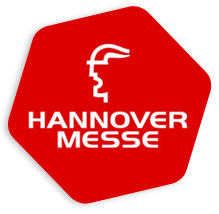 Omec Motors Hannover Messe 2017